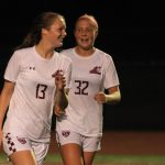 River douses Firelands, 4-0