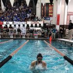 River closes out season with State swims