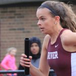 Byers beware: River sweeps GLC tri-meet