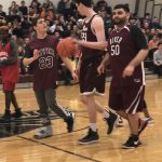 Special Olympics Basketball Tournament