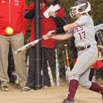 Pirates close out softball season