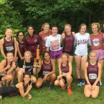 Pirates place at Ashland meet