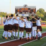 River pulls rank, downs Lexington, 3-1