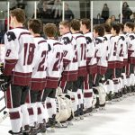River lines up eight goals at Strongsville