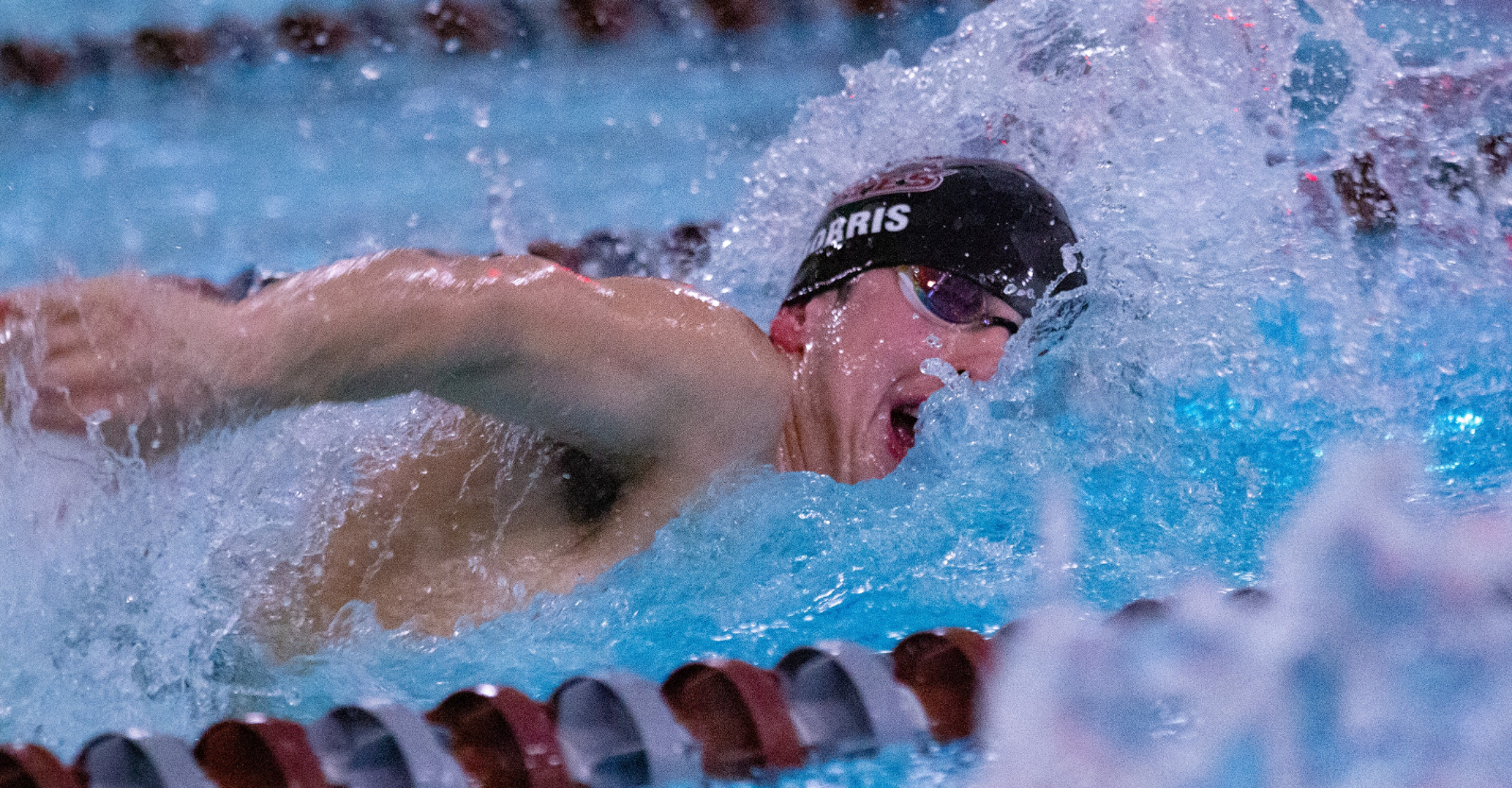 Pirates sail into State waters