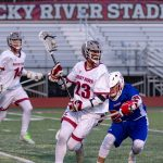 No Shore thing: River thumps Avon Lake after slow start