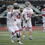 Boys' Lacrosse: March 29 vs. Olmsted Falls