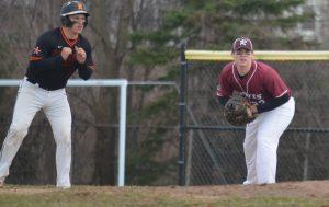 Baseball — April 2 vs. Eastlake North