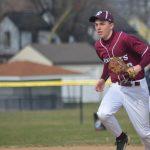 Baseball -- April 2 vs. Eastlake North