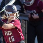 River pulls off grand comeback in beating Bay, 9-8
