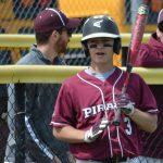 Pirates Forge a 10-run fifth in downing Patriots