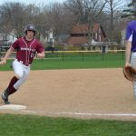 Dismember the Titans: River run-rules Lorain, 11-1