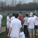 River rackets remain undefeated in GLC