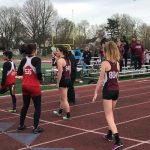 Sweep success at Rocky River Stadium