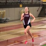 River competes in rainy relays
