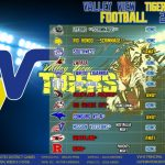 TIGER FOOTBALL SCHEDULE – 2014