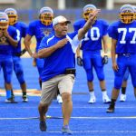 Healthy Valley View Readies for Season