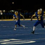 Valley View Tigers vs. Port Isabel Tarpons 9-19-2014