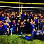 JV/9th Tiger Relays: TIGERS SWEEP SPRINT EVENTS