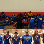 Valley View Powerlifting has a strong showing at the La Joya Invitational