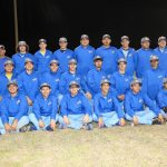 Pre-Season Baseball: Vview beats La Grulla 6-3