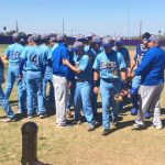 Varsity Baseball @ McAllen Tournament