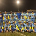 Tiger Baseball Shuts Down Sharyland Pioneer in District Opener