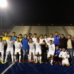 TIGER SOCCER: PARENTS NIGHT