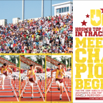 HSSM's Top Performers in Track & Field Meet of Champions Begins….