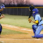 TIGER BASEBALL vs. Roma, Tuesday 5:30pm