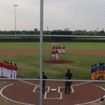 Tiger Baseball beats Sharyland Pioneer 8-1