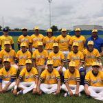 TIGER BASEBALL: VVIEW 12 – RGC 2