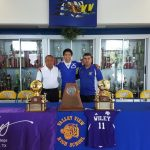 Wiley College signs Valley View midfielder Max Jara to play NAIA DI soccer for Wildcats