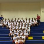 Summer Basketball Camp!!