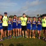 LADY TIGER CROSS COUNTRY!!
