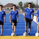Soccer Article