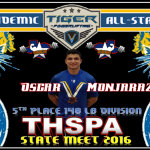 2016 BOYS POWERLIFTING STATE MEET
