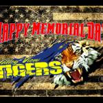 Happy Memorial Day to All TIGERS Now Serving!