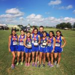 Lady Tiger Cross Country