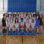 Girls Basketball 2015