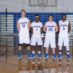 Boys Basketball 20015