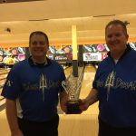 2015 Blue Devil Classic Runner-up Bowling Coaches