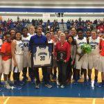 girls basketball - in memory of Amanda Green