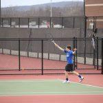 Boys Tennis John Kelley
