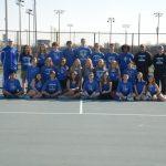 Tennis Team Pic