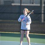 Girls Tennis Sidney Kurtz