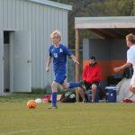 Boys Soccer Joe Whitefield