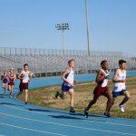 Boys Track