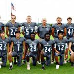 Football 2016 seniors