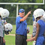 Coach Harp Team Pic